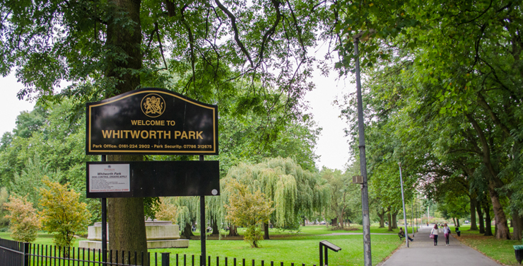Whitworth_Park